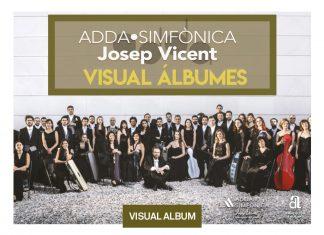 Visual Álbumes ADDA
