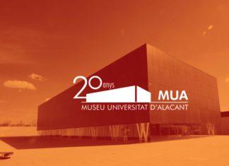 Exposición 20 años. Colección MUA