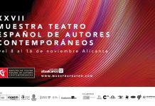 Muestra de Teatro Alicante 2019