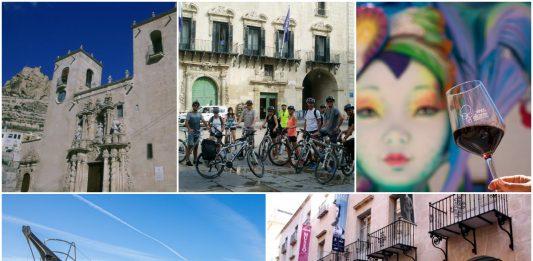 Actividades Día Mundial del Turismo 2020 Alicante