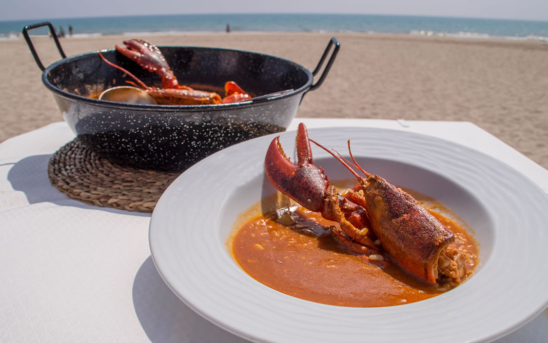 Restaurante Xaloc El Campello