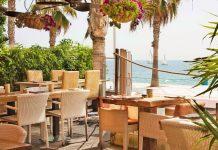 Restaurante Zero Zero El Albir