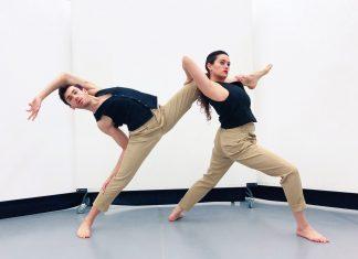 Abril en Danza La Terreta Balla Teatro Principal de Alicante