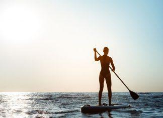 Actividades náuticas gratuitas en las playas de Alicante