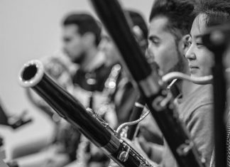 ADDA Festival Música Contemporánea Alicante aplazado septiembre