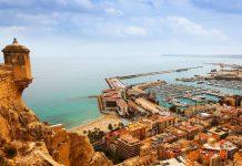 Paseo cultural por Alicante