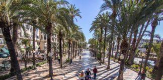Alicante pasará a la fase 1 de la desescalada el 18 de mayo