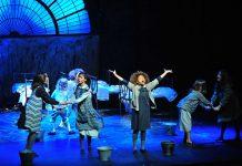 Annie, el Musical en Torrevieja
