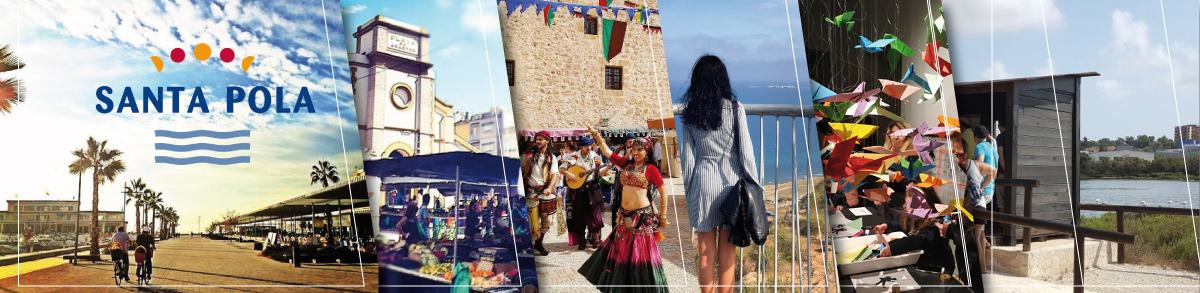 Turismo Santa Pola