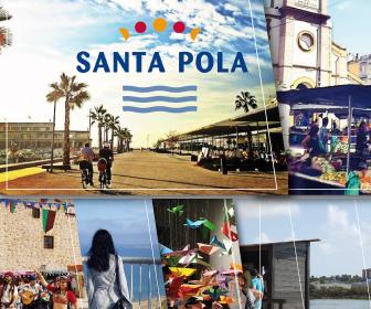 Turismo de Santa Pola