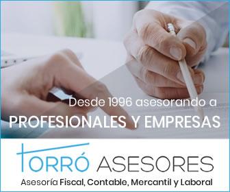 Torró Asesores Alicante