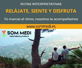 Som Medi Turismo Activo Alicante