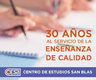 Centro de Estudios San Blas