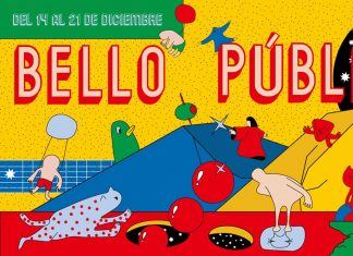 Festival Bello Público Alicante
