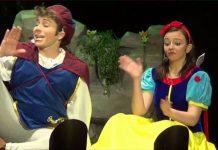 Blancanieves, el musical, en el Auditorio de Torrevieja