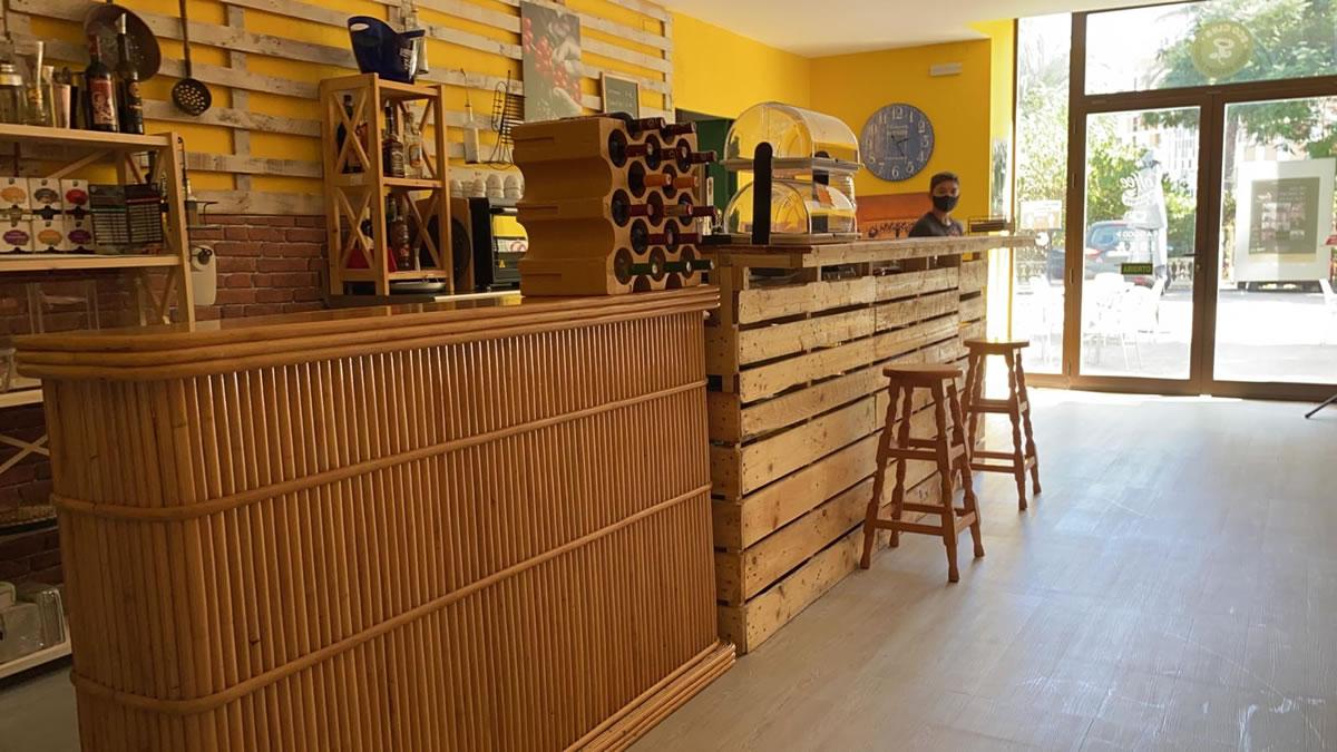 Café Bar Club Cultural Brass Academy Alicante