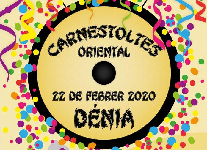 Carnaval Dénia 2020