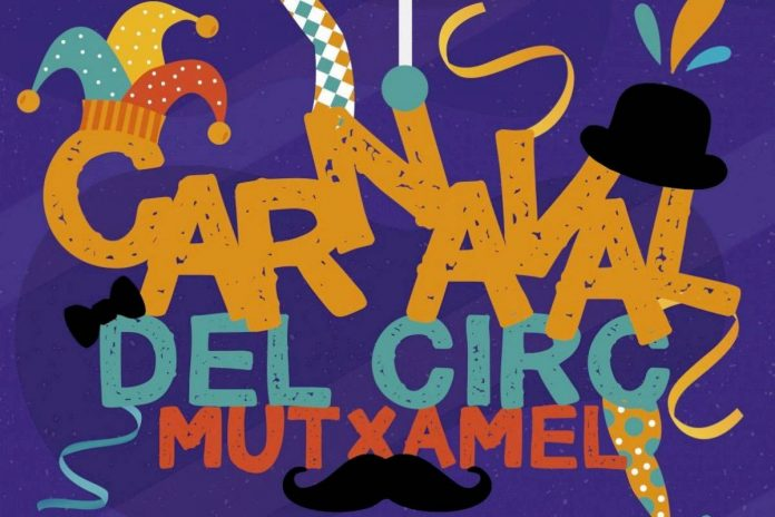 Carnaval Mutxamel 2020