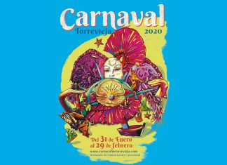 Carnaval Torrevieja 2020