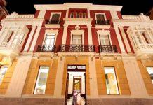 Casa Bardín Instituto Juan Gil-Albert Alicante