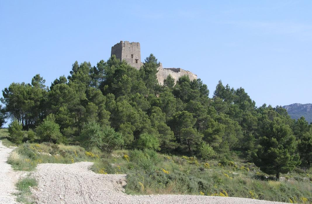 Castillo de Barxell