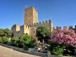 Ruta por los Castillos de L'Alcoià