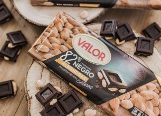 Chocolates Valor aumento de sueldo estado de alarma