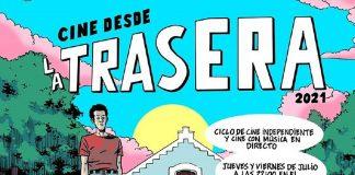 Cine de Verano en Las Cigarreras