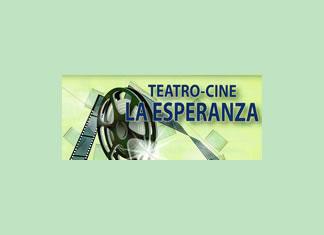 Cine La Esperanza San Vicente del Raspeig