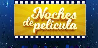 Cine de verano La Nucía 2021