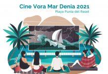 Cine Vora Mar Denia 2021