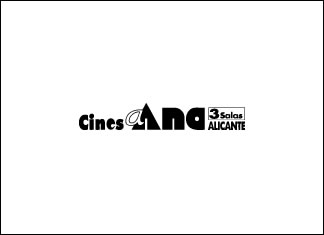 Cartelera Cines Aana Alicante