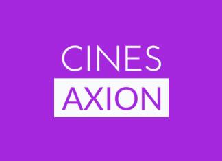 Cines Axión
