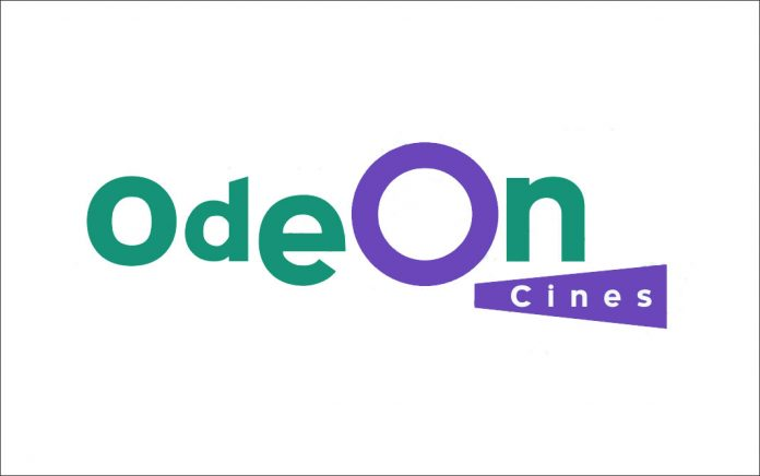 Programación Cines Odeón Elche