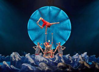 Disfruta de lo mejor del Circo del Sol en casa durante la cuarentena