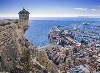 Conciertos Castillo Santa Bárbara Alicante