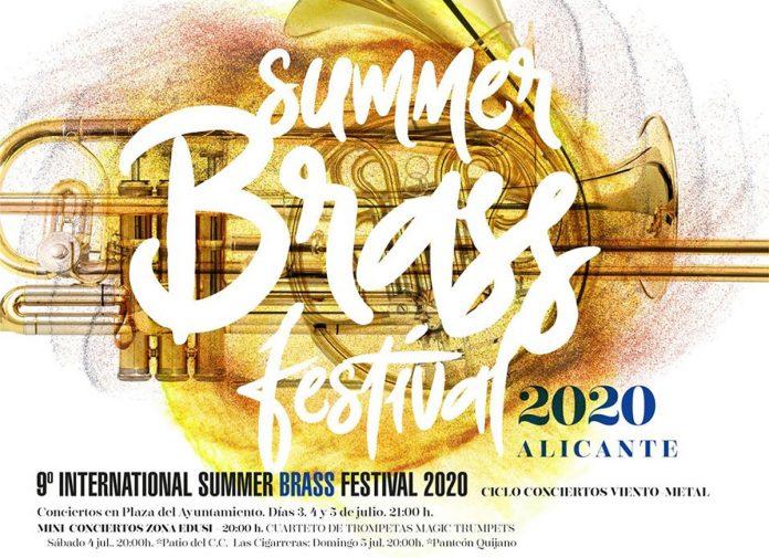 International Summer Brass Festival Alicante 2020