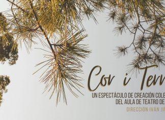 Cor i Terra Aula Teatro UA