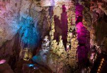 Cuevas del Canelobre Busot
