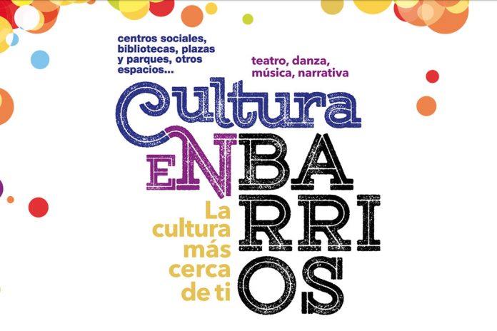 Cultura en barrios Alicante