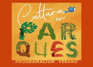Cultura en Parques Alicante verano 2020