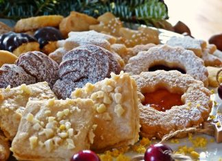 Curso de dulces navideños en Alicante