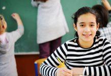 Taller de técnicas de estudio para niños en Alicante