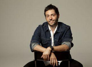 David Guapo en el Teatro Principal de Alicante
