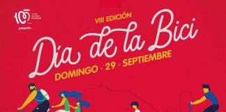 Día de la Bici Cadena 100 Alicante