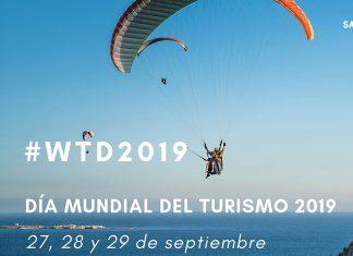 Día Mundial del Turismo 2019 Santa Pola