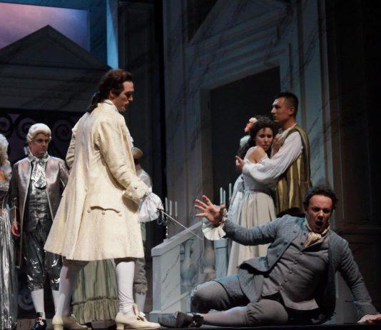 Don Giovanni en el Auditorio de Torrevieja