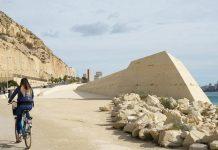 dónde pasear y hacer deporte Alicante desescalada