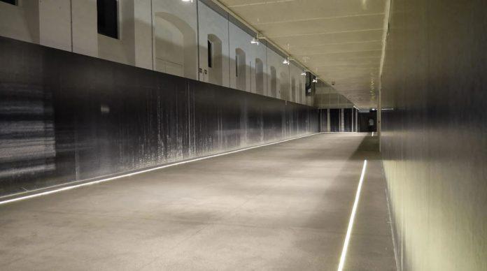 Exposición Espectrograma: Alacant en Las Cigarreras