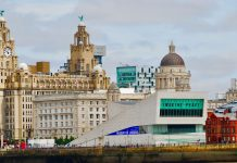 Estancia lingüística en Liverpool con Neverland